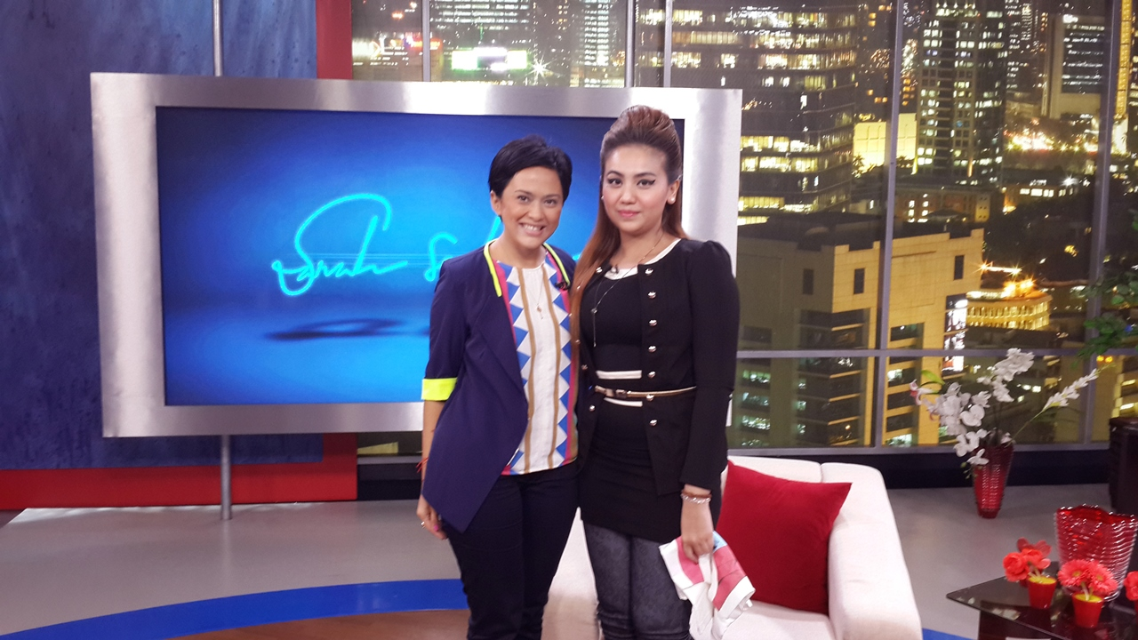 Mama Ella Mirella With Sarah Sechan Net TV